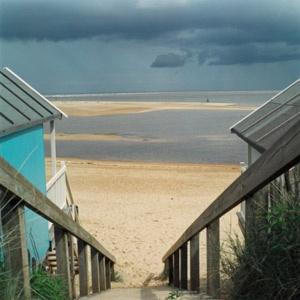 north Norfolk coast from Thornham to Salthouse