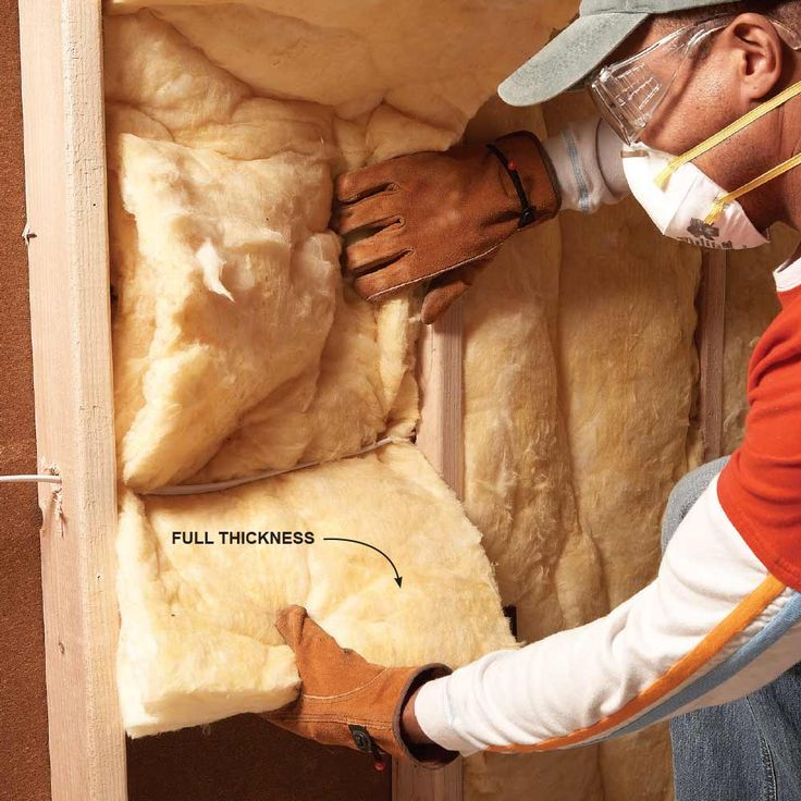 53 best images about insulation on pinterest sound for Sound fiberglass insulation