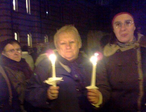 A Vona Gábor vezette jobbik február 14.-ére lakossági fórumot hirdetett Esztergomba. Az esemény helyszíne a ma már kulturális intézményként működő volt zsinagóga épülete. Civilek, demokratikus ellenzéki pártok, zsidó szervezetek tiltakozásukat juttatták el a város...