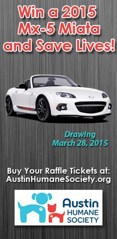 Roger Beasley Mazda Central >> The 11th annual AHS Car Raffle is here! Purchase your ...