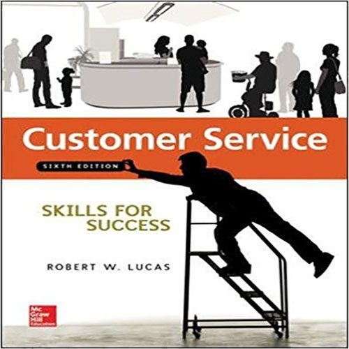 50 best test bank download images on pinterest test bank for customer service skills for success 6th edition by lucas fandeluxe Image collections
