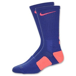 Nike Elite. Absolutely LOVE these!!! Way expensive though...