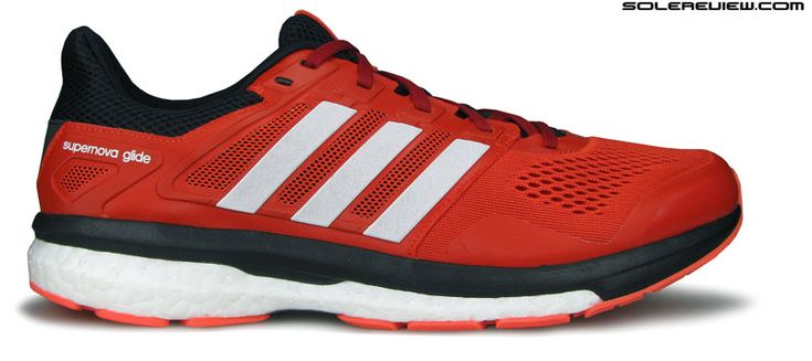 THE BEST RUNNING SHOE OF 2016. Adidas Supernova Glide 8 Boost