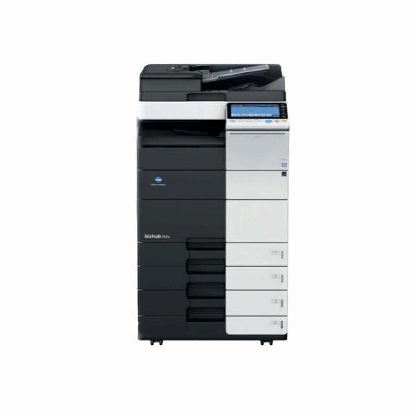 Konica Minolta Bizhub 284e Copier Printer Scanner Https Www