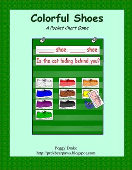 $ Colorful Shoes