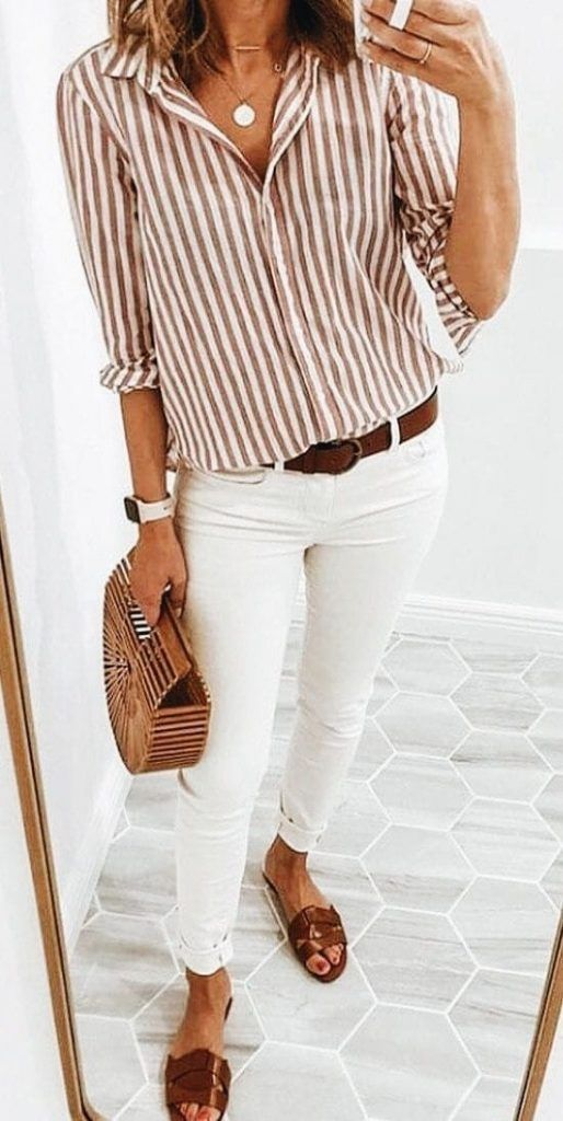 45 Flawless Summer Outfits To Copy This Moment