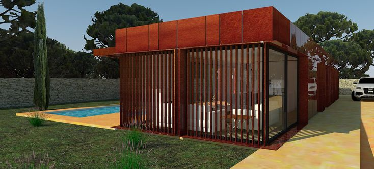h-kub. Casas modulares, diseño y arquitectura . H-kub personalizacion 100%.  #casamodular #casa #arquitectura #diseño #arquitecturamoderna #arquitecturamodular #modularhome #modularhouse #casaprefabricada