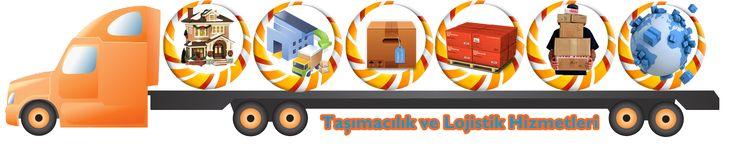 Depolama Hizmetleri: Evden Eve Nakliye & Taşımacılık ve Lojistik Hizmet...