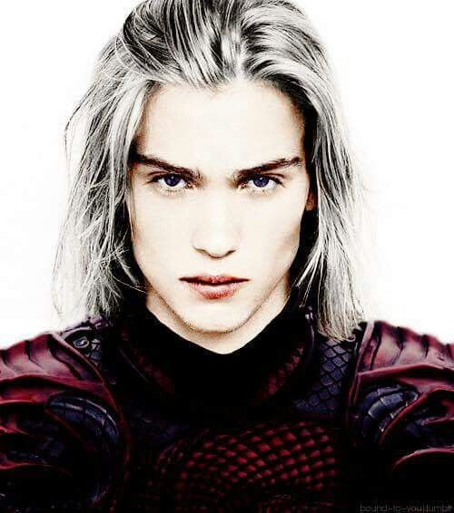 Westerosi delegation to England: Prince Baelor Targaryen. Son of King Robban I Targaryen and Queen Valaena Targaryen.