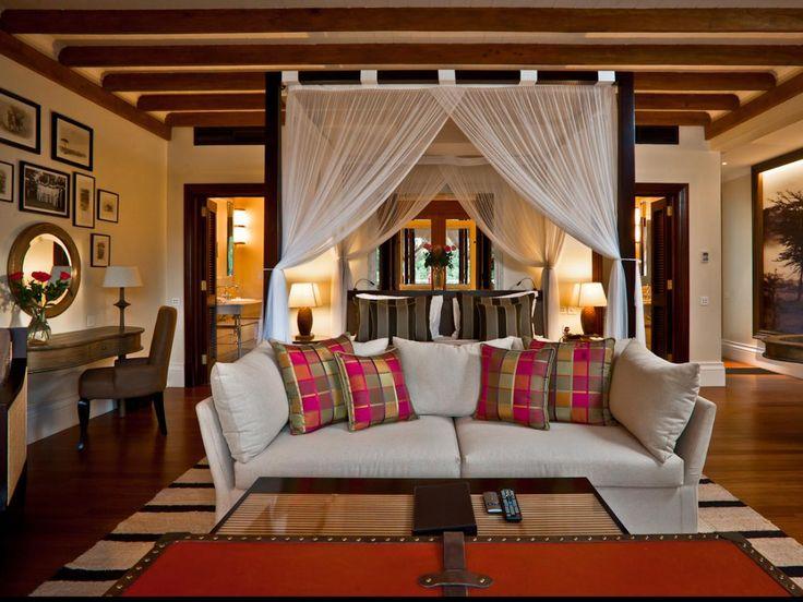 Hemingways Nairobi - boutique hotel