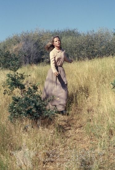 Mary Ingalls, My God that episode had me scared out of my mind!