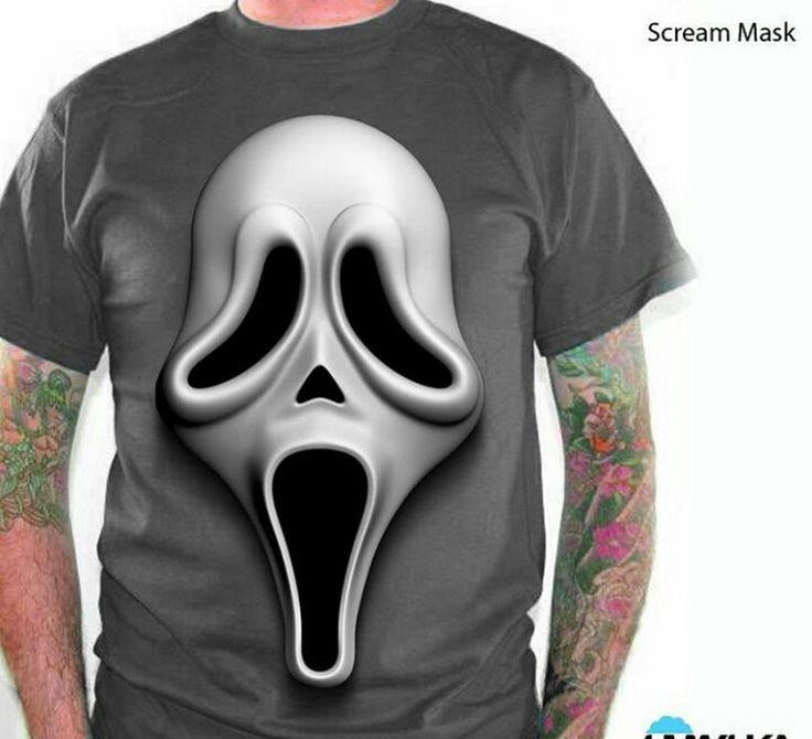 Screan Mask