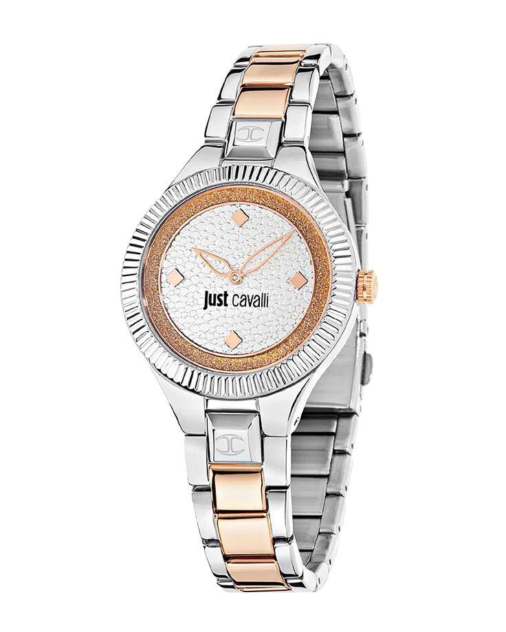 Ρολόι JUST CAVALLI R7253215503