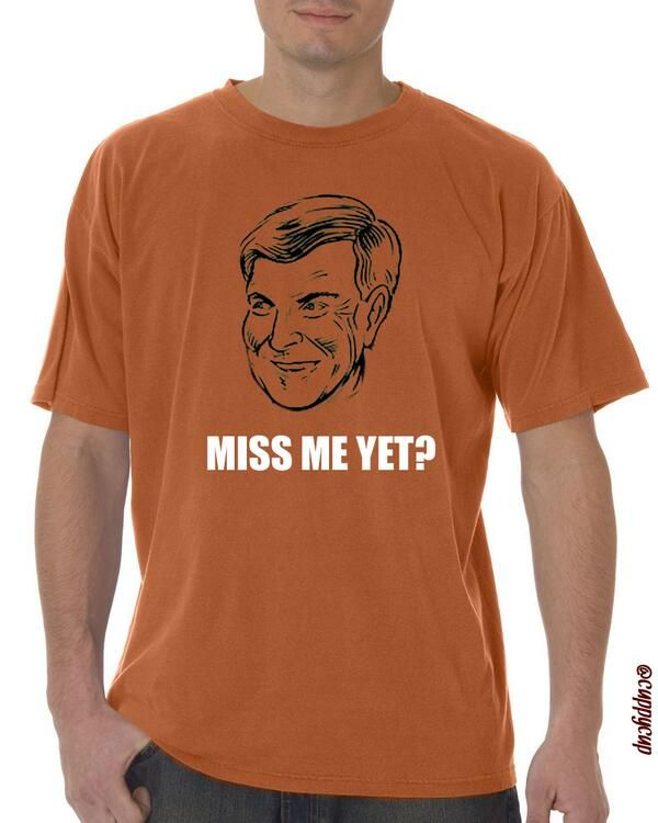 Do you think Mack Brown is enjoying the Longhorns' recruiting woes?
