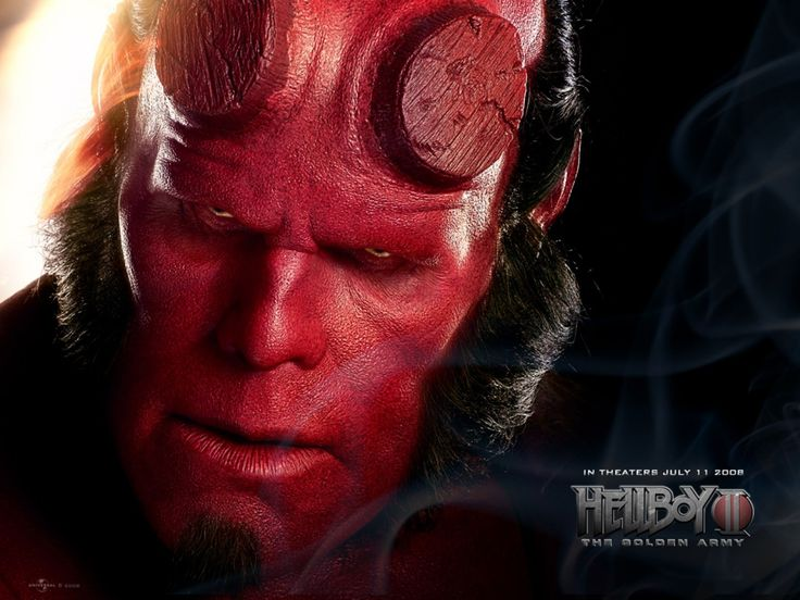 hellboy ii the golden army picture free, 303 kB - Rathburn Butler