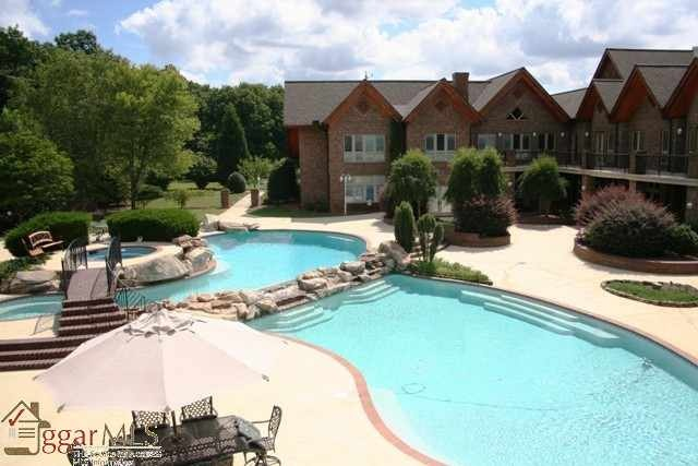 38 best images about high end greenville on pinterest for Pool design greenville sc