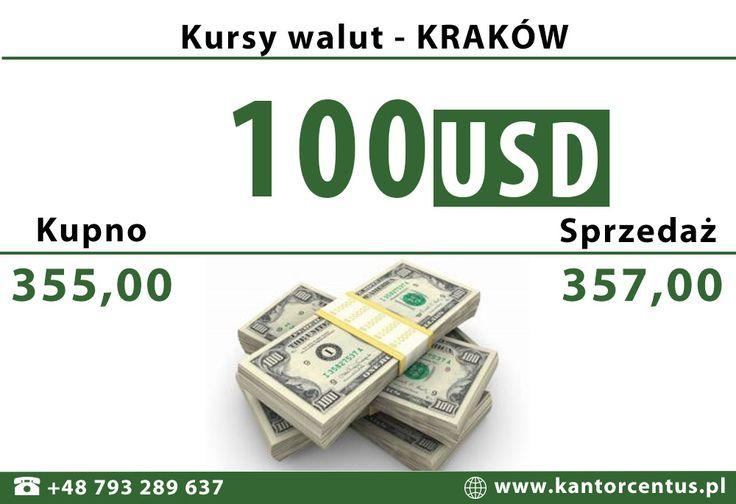 Czy wraz z rozpoczęciem roku szkolnego kursy walut ulegną znaczącym zmianom? Przekonamy się wkrótce. Aktualne kursy wymiany sprawdzicie zawsze na naszej stronie :)  http://www.kantorcentus.pl/