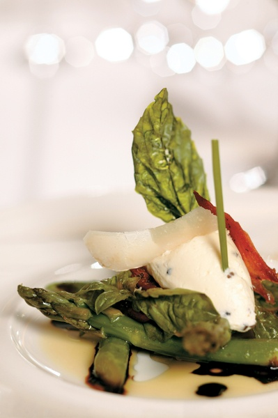 the food aboard The Gauguin may forever set the standard as the most sumptuous meals you ever tasted.   www.pgcruises.com