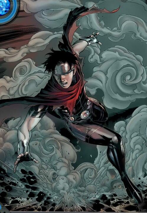 Wiccan Wiccan Marvel Marvel Dc Comics Marvel Comics