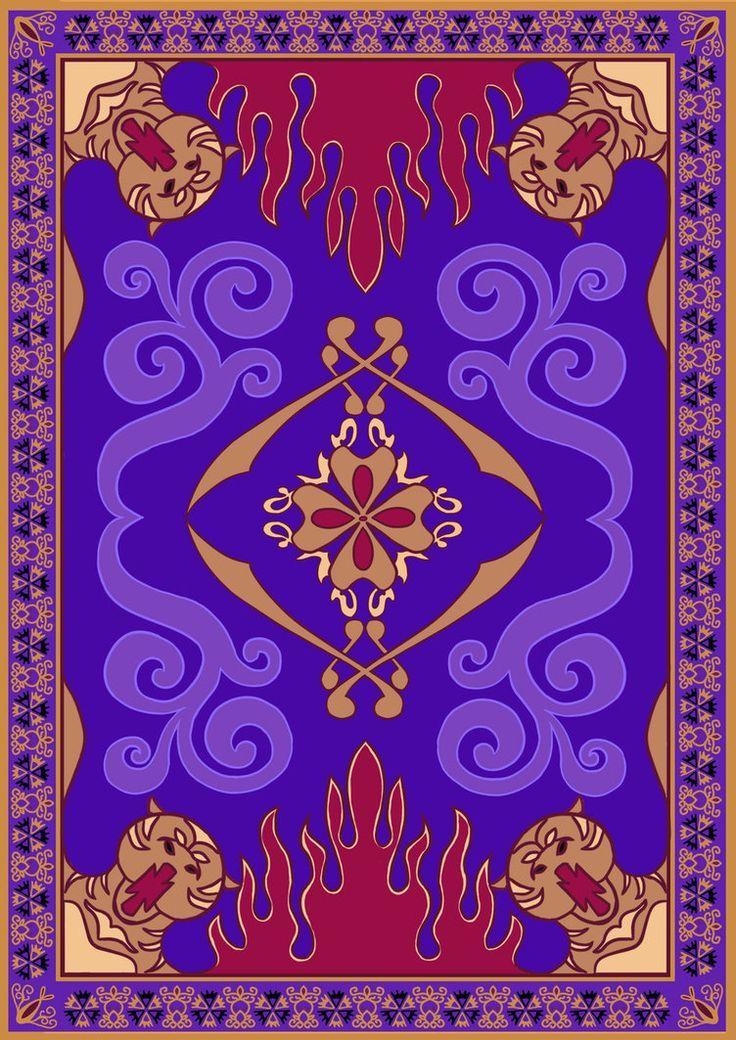 Aladdin S Magic Carpet Aladdin Wallpaper Aladdin Magic