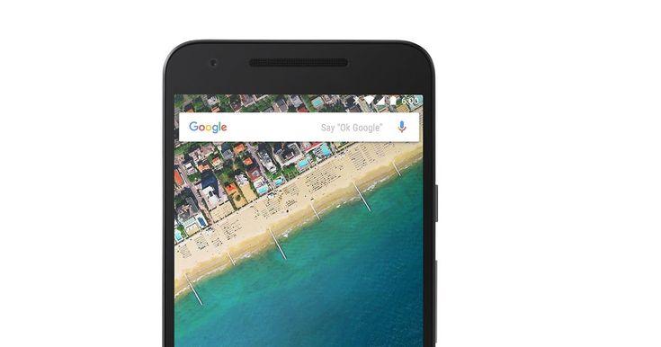 LG Nexus 5X Unlocked Smartphone - Black 32GB (US Warranty)