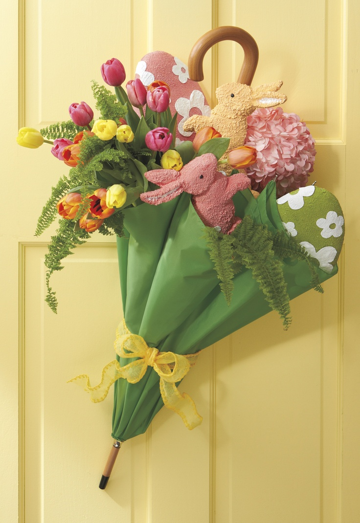 Introducing Easter Delight!    Great idea for bridal/baby showers!