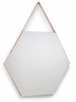 Vora wall mirror
