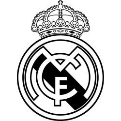 17 best ideas about real madrid logo on pinterest