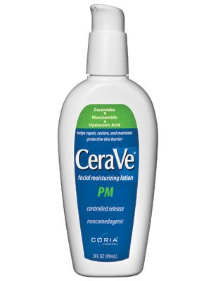 Cerave PM - InStyle Best Beauty Buys 2013 Winner
