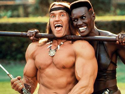 Quote of the Day: Conan the Destroyer | Return to the 80s