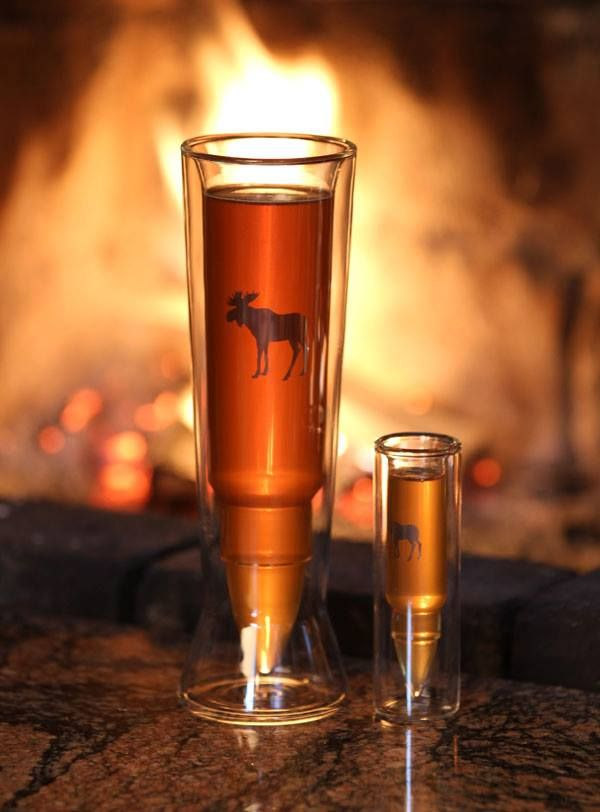 Silvermoose - the hunter's finest ammunition.