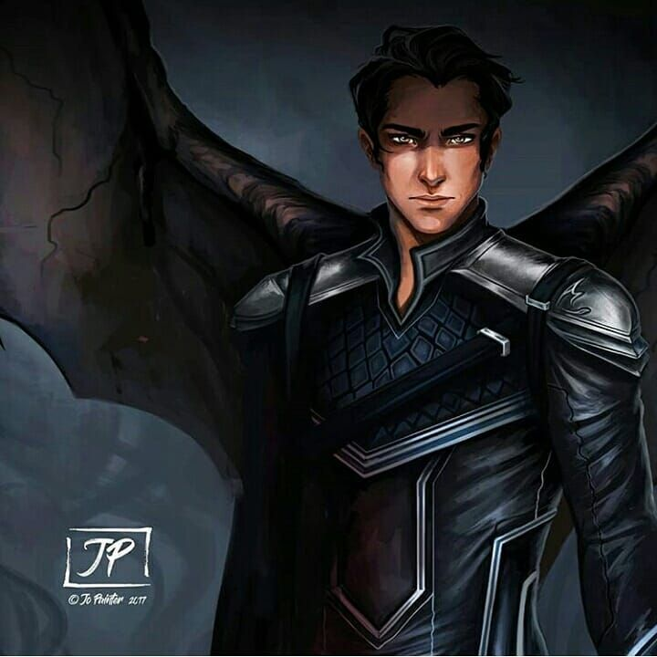 Feyre And Tamlin Fan Art Google Search A Court Of Mist Fury