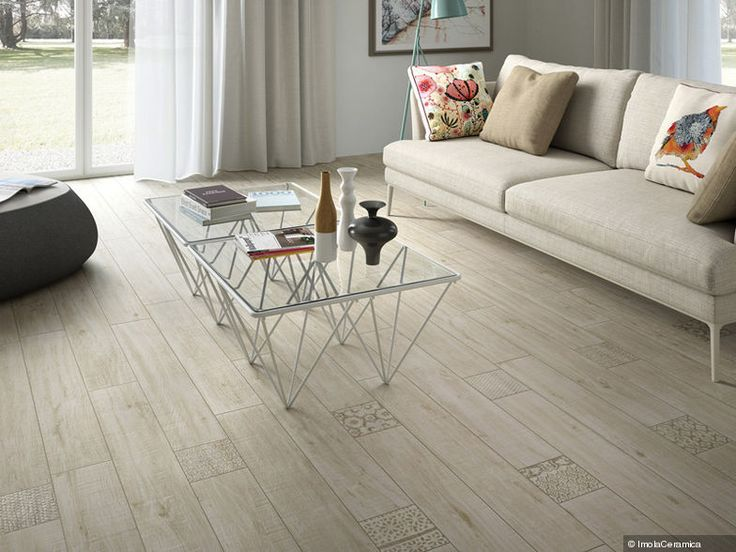 Wood look porcelain from $55sqm is available from our store.