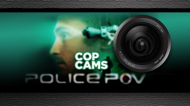 Cops set to get fitted out with cameras to record their every move..