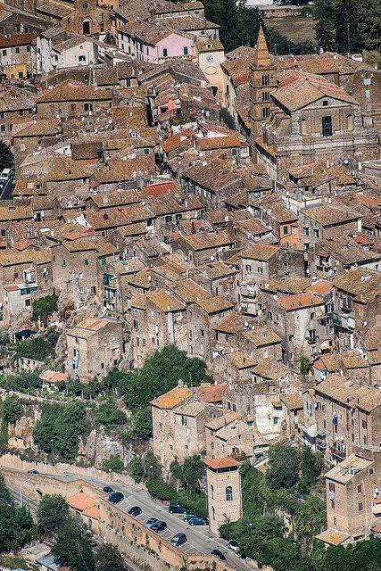 Capranica, Lazio, Italy bruno pagnanelli
