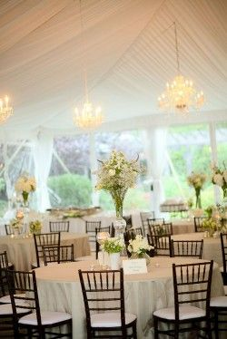 amazing tent: Wedding Idea, Tent Receptions, Decoration, Chandeliers, Weddings White, White Tent Wedding Receptions, White Tent Weddings Receptions, Beautiful Sets, Outdoor Receptions
