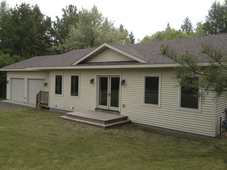 Energy Efficient Home For Sale in Vilas County, WI   Are you considering moving your family to beautiful Vilas County, Wisconsin?   North Twin Builders has the perfect house for you! Located in the quiet and friendly town of Phelps, this energy-efficient home is perfect for a growing family, close to the Phelps school.  See more about this at: http://www.northtwinbuilders.com/energy-efficient-home-for-sale-in-vilas-county-wi