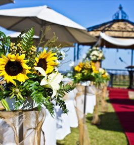 Diamand 4 Estate - Muldersdrift wedding venue