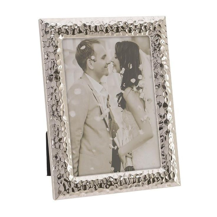 Photo Frame 13x18 cm - Frames Metal - FRAMES-ALBUMS