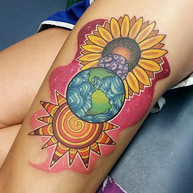 Tattoo Ideas Color 85: 1000+ Ideas About Sun Tattoo Meaning On Pinterest