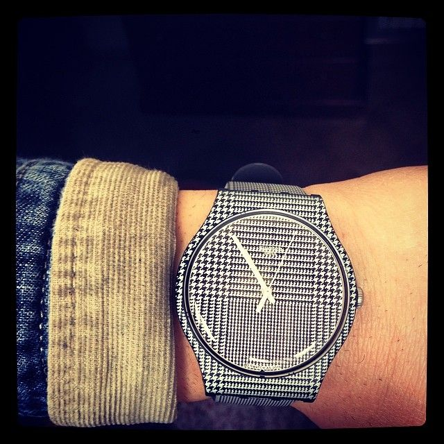 #Swatch FOR THE LOVE OF W http://swat.ch/Nmzoqn