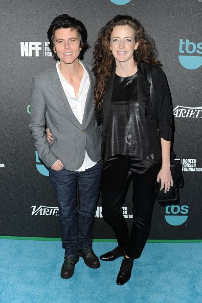 Morning Brew – Tig Notaro and Stephanie Allynne are engaged