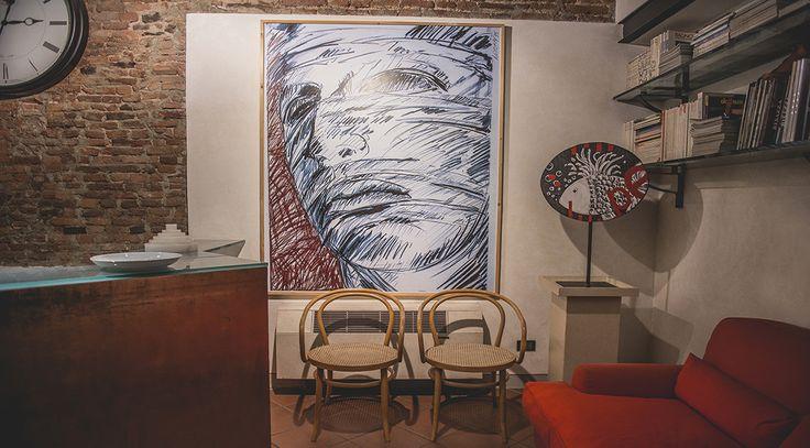 Our Studio #studiolanoce #details