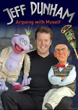 Jeff Dunham: Arguing With Myself (DVD)