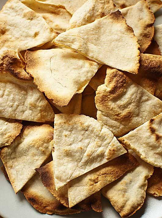 Cómo hacer nachos con Thermomix « Trucos de cocina Thermomix