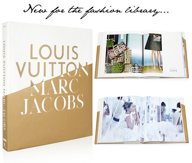 a book for your fashion library...