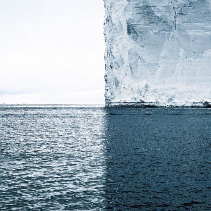 Antarctica / David Burdeny