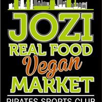 Vegan all the Way with Jozi Real Food Vegan Market