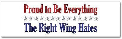 Pro Humanity: Crazy Liberalism, Wings Hate, Liberalism Viewpoint, Politics Opinion, Bumper Stickers, Politics Art, Liberalism Hippie, Truths Liberalism Politics, Sydesjok Politics