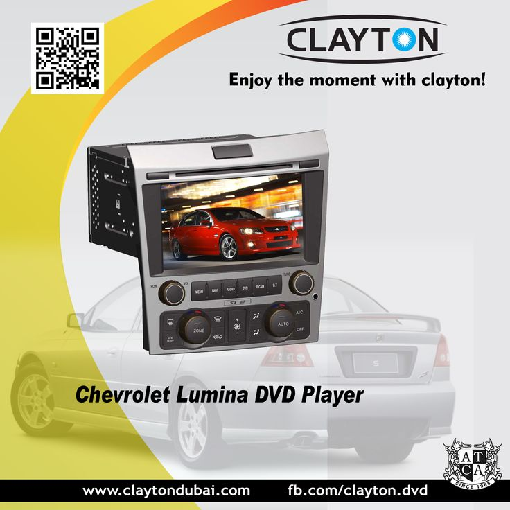 Chevrolet Lumina DVD Player http://www.claytondubai.com/chevrolet-series.html #chevrolet #lumina #dvd #player #navigation #gps #cargps #cardvd #carnavi #dubai #clayton #car #dvds #uae
